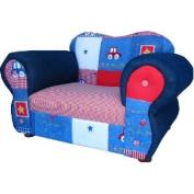 Fantasy Furniture Comfy Chair