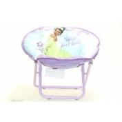Disney's Princess and the Frog Mini Saucer Chair