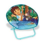 Go, Diego, Go! Saucer Chair