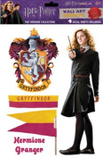 Harry Potter Wall Artwork - Heroine Collection