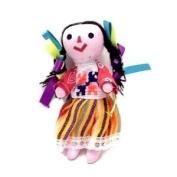 Mexican Rag Doll 20cm Tall