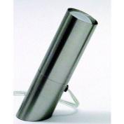 Mini-Can Angled Spot Light in Satin Nickel