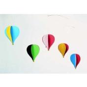 Nielsen Trading Balloon Mobile