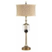 Sterling Industries 93-651 Topaz Drop Buffet Lamp