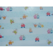 """""""Animals"""" Wrapping Paper"""