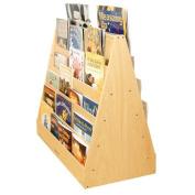 A+ Childsupply 2-side Book Stand