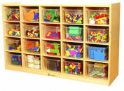 A+ Childsupply 20 Tray Cabinet