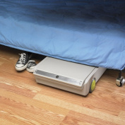 ECR4Kids Lock and Roll Portable Under-Bed Personal Safe