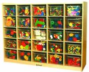 A+ Childsupply F8082 Storage Shelf- 25