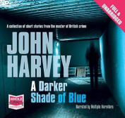 A Darker Shade of Blue [Audio]