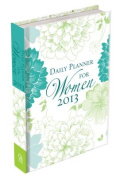 2013 Turquoise Hardcover DP for Women