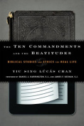 The Ten Commandments and the Beatitudes