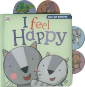 Little Me I Feel Happy [Board book]