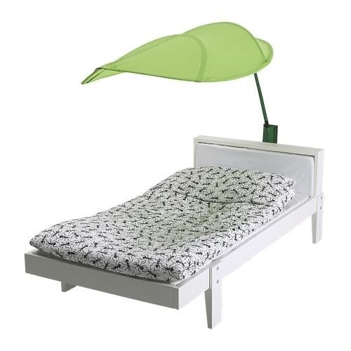 IKEA LOVA Leaf Childrens Kids Bed Canopy Tent by Ikea - Shop Online for Toys in Australia .  sc 1 st  Fishpond & IKEA LOVA Leaf Childrens Kids Bed Canopy Tent by Ikea - Shop ...