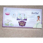 Disney Princess The Princess and the Frog Indoor Bed Tent With Push Light