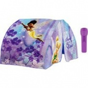 Disney Tinkerbell Fairies Bed Tent, Purple