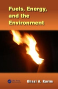 Fuels, Energy, and the Environment