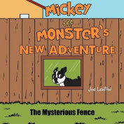 Mickey The Monster's New Adventure