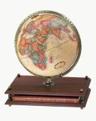 Replogle Globes Premier Globe, Antique Ocean, 30cm Diameter