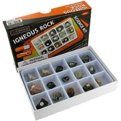 GeoCentral Igneous Science Kit