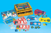 Smethport Specialty Company- Lauri Lr-2384 Math Discovery Kit Early Learning Centre