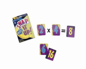 Learning Resources - Snap It Up! Card Game Multiplication