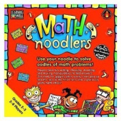 Edupress Math Noodlers Game