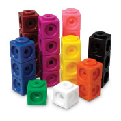Learning Resources MathlinkCubes 1000