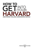 How to Get Into Your Harvard