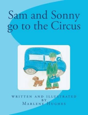 Sam and Sonny Go to the Circus