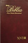 Spanish Slimline Bible-NVI [Spanish]