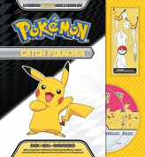 Catch Pikachu! Deluxe Look & Listen Set
