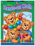 Hands On Math 2Nd Edition Gr K-1