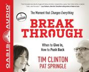 Break Through [Audio]