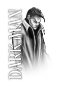 Saddleback Education 9781616512996 Dark Man - Series 4 Sample Set