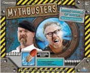 Discovery Channel MYTHBUSTERS(TM) Weird World of Water Science Exploration Kit