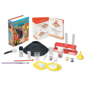 The Young Scientists Club WH-925-1122 Adventure Science Series- Volcano Madness Kit