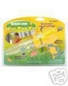 Backyard Safari Mini Bug Vac - Yellow