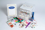 American Educational 3998 Early Childhood Science Exploration Kit
