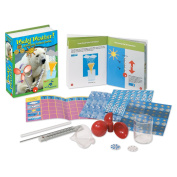 The Young Scientists Club WH-925-1116 Adventure Science Series- Wacky Weather Kit
