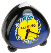 Talking Clock Kit w/ Alarm Option and Hour Reports