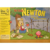 Sir Isaac Newton Science and the Notion of Motion Kit
