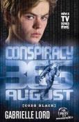 Conspiracy 365 Code Black