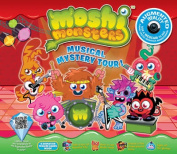 Moshi Monsters Musical Mystery Tour