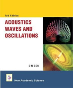 Acoustics Waves And Osillations