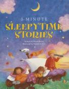 3-minute Sleepytime Stories