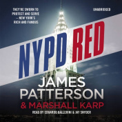 NYPD Red (NYPD Red) [Audio]