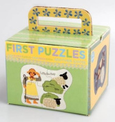 First Puzzles: Mother Goose