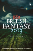 The Best British Fantasy 2013