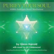 639Hz Solfeggio Sonic Meditation [Audio]